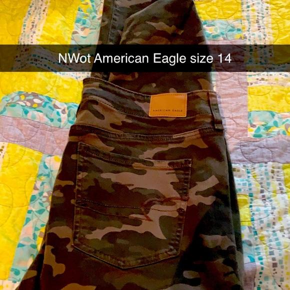 NWOT American Eagle
